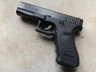Bruni Glock 17
