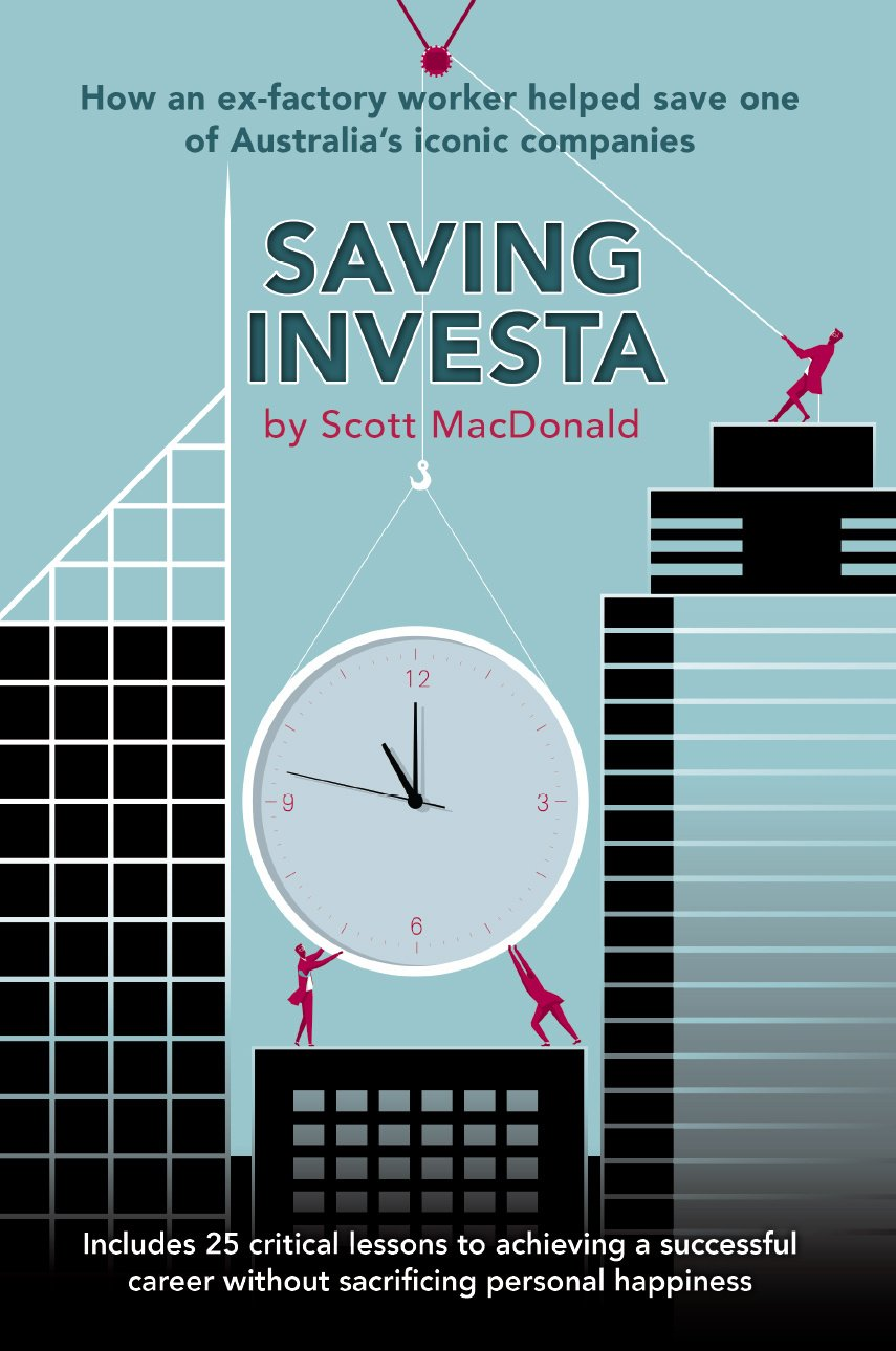 Saving Investa | Scott MacDonald