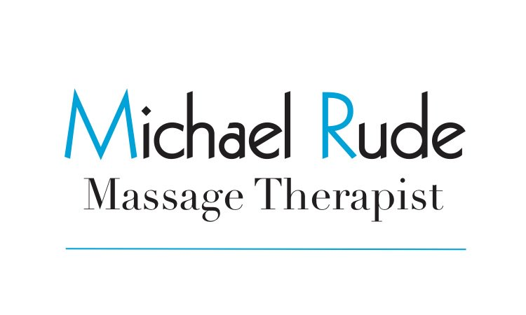Michael Rude, Massage Therapist