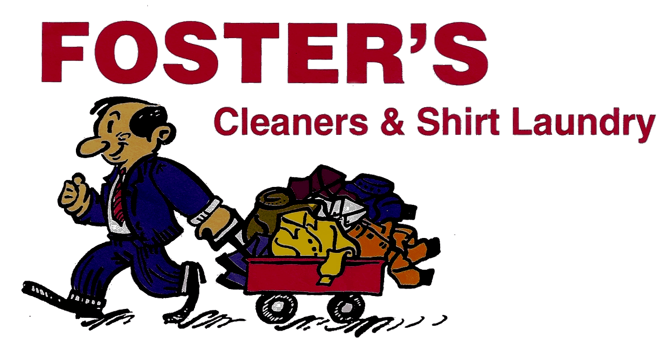 Fosters Cleaners