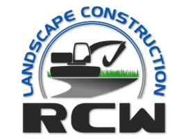 RCW Landscape and Construction in Northampton, MA is a landscaping company.