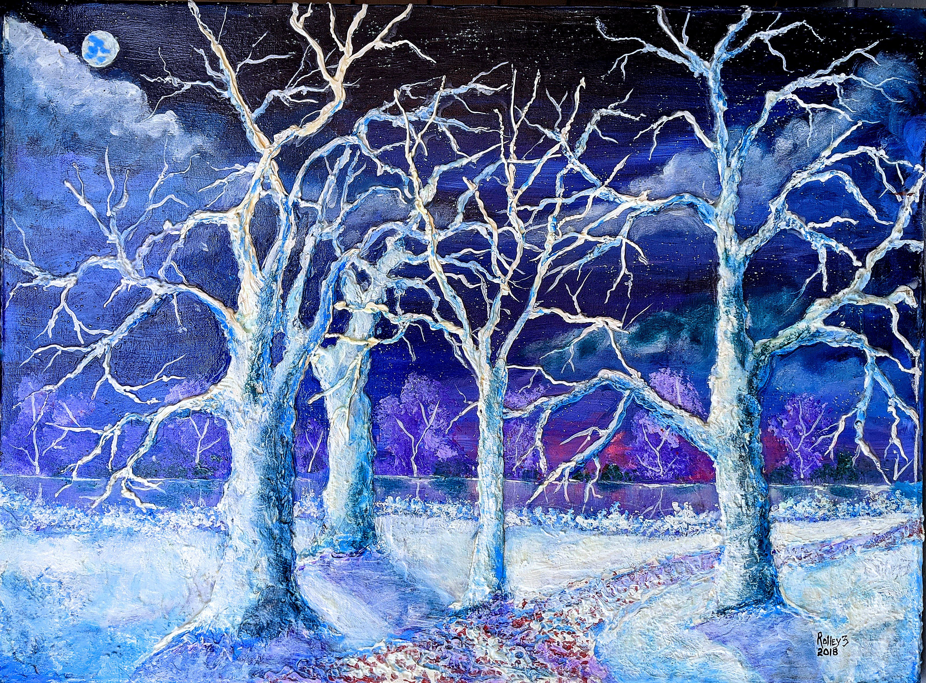 https://0201.nccdn.net/1_2/000/000/089/704/AMERICAN-WHITE-SYCAMORES--30X40-IN.-800---HIGHLIGHTED-WITH-GLOW-IN-DARK-LUMINESCENT-PAINT-3204x2365.jpg