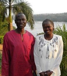 Thomas & Joyce Gaba