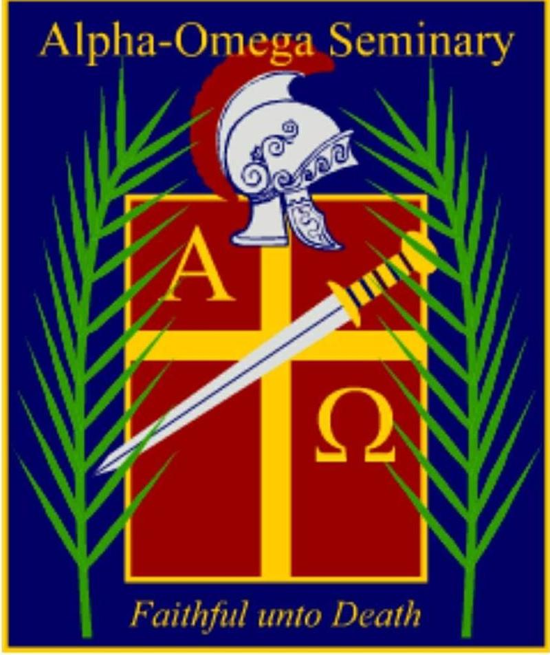 Alpha-Omega Seminary