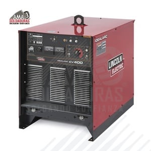 IDEALARC® CV400 SOLDADORA MIG Idealarc CV-400 MIG Welder K1346-22