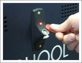 Access control system||||