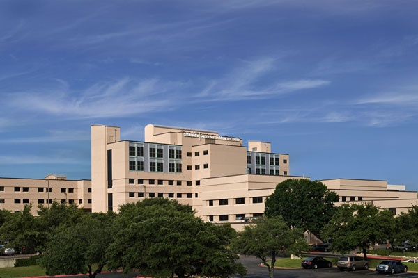 South Austin Hospital