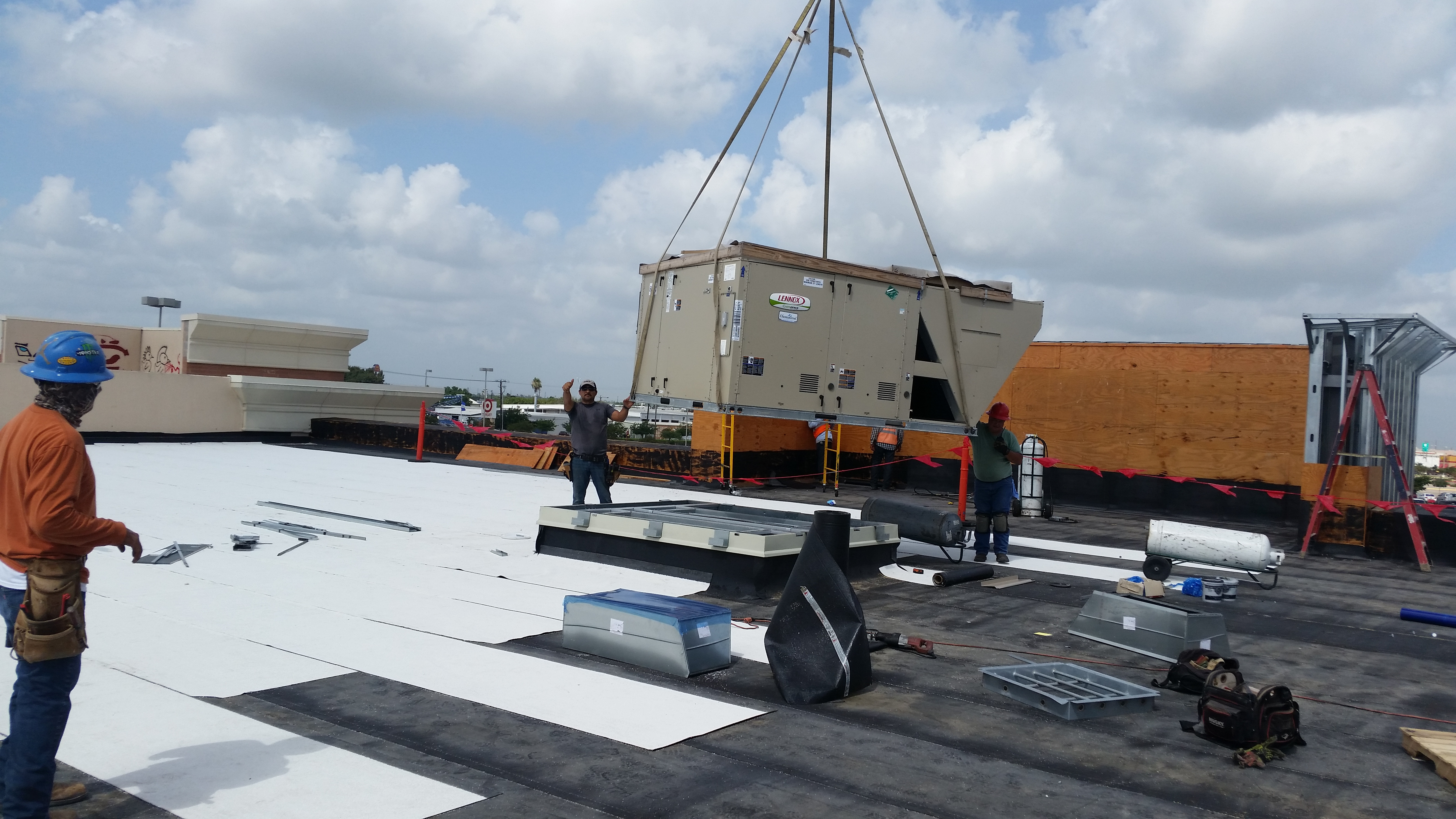 HVAC Project