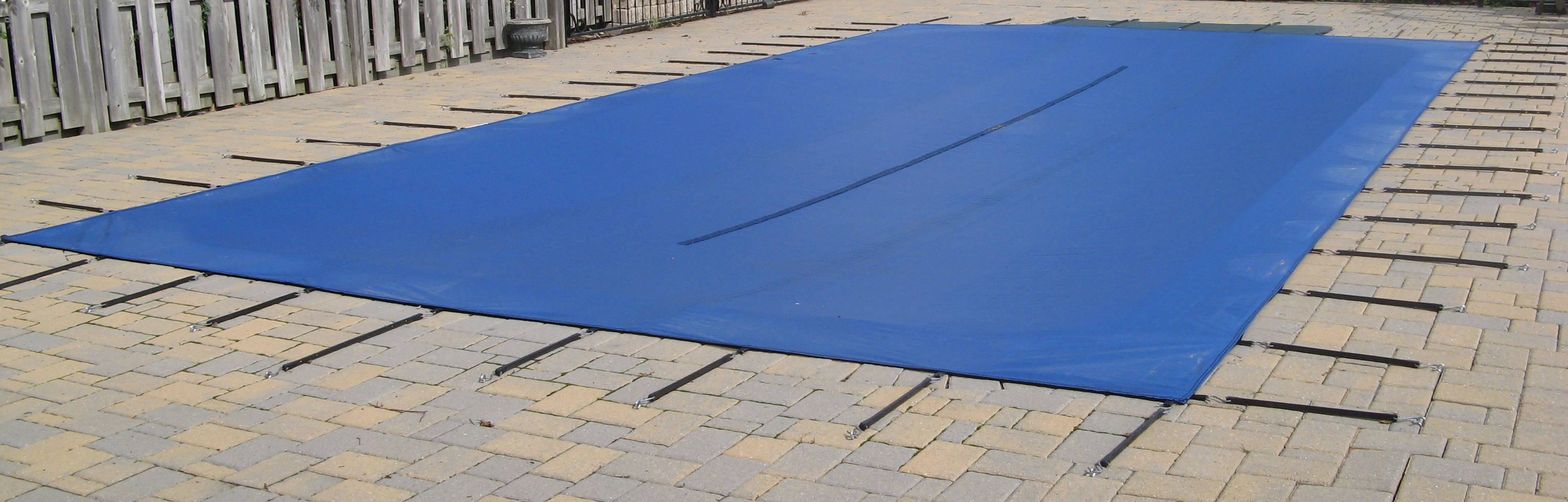 In-Ground Eliminator Winter Cover