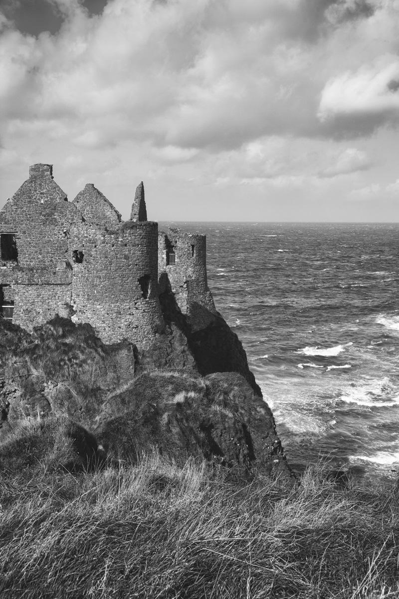 Dunlucw Castle
