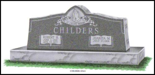 Childers D941