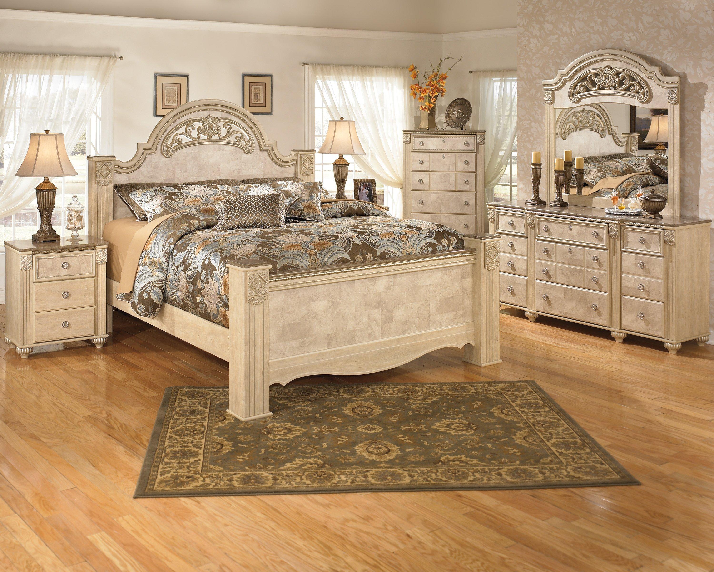Abden Furniture Corp. - Bedroom Sets