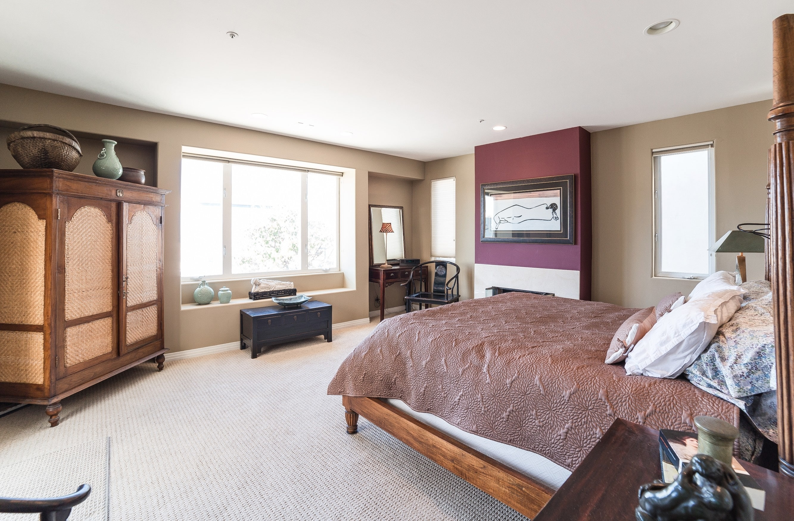 MB Townhouse Bedroom 2