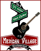mexicanvillageutica.com