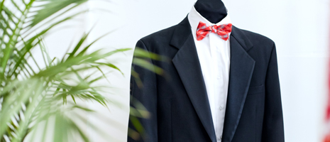 Tuxedos and Mens Suits