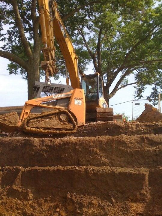 Excavation Project 2