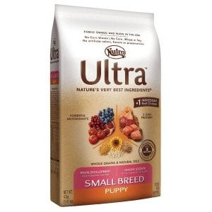 Ultra Dog Food