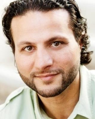 Dr. Alex Melkumian, LMFT
