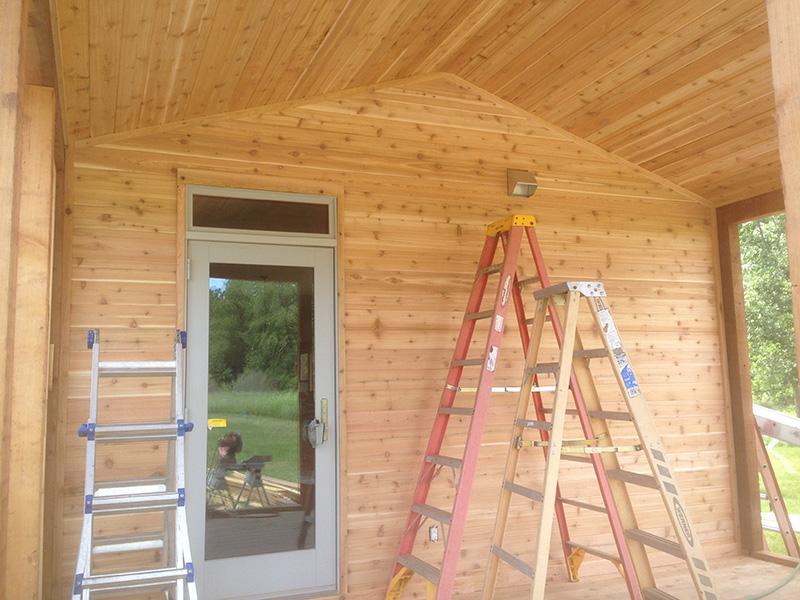 Chris Payne Construction, LLC