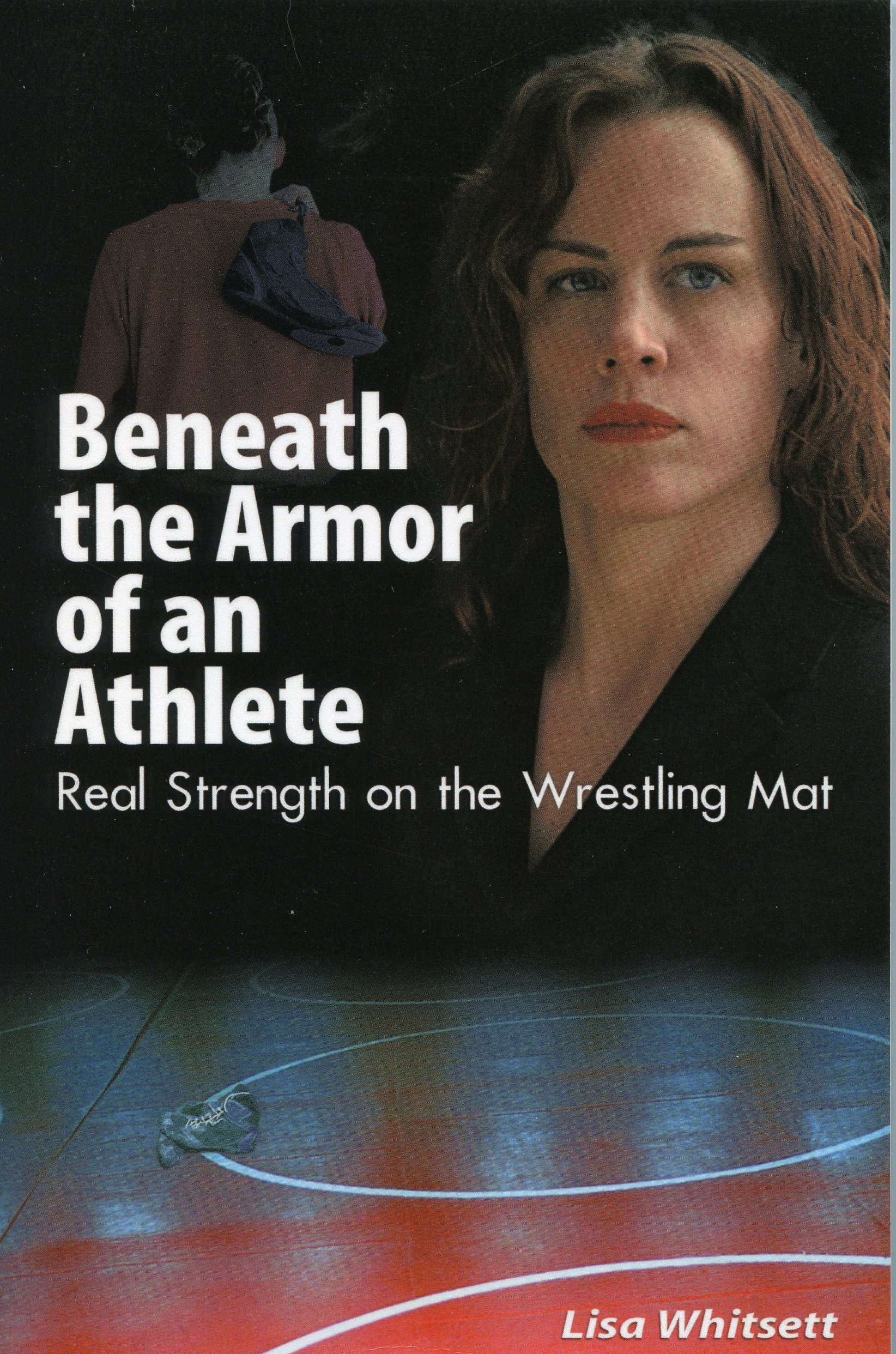 """This searing confessional reads like a novel and is just as suspenseful... Any female athlete would be interested in this story."" -- Library Journal  by Lisa Whitsett ISBN: 978-4-930546-63-9 $16.95 Published in 2003"