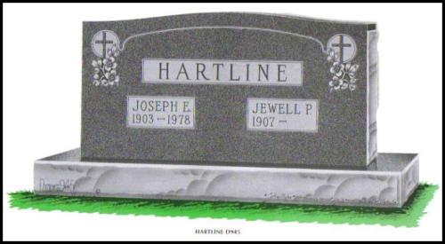 Hartline D945
