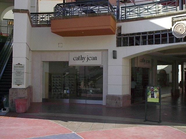 Cathy Jean Storefront