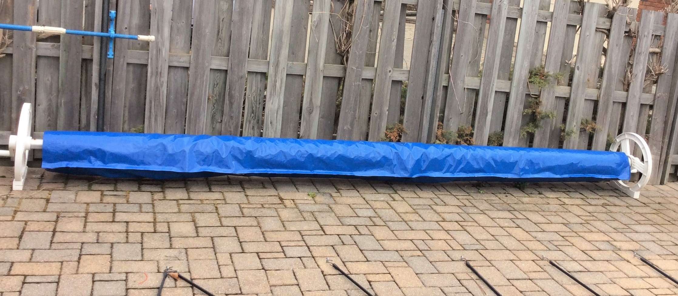 Solar Blanket Cover Protector