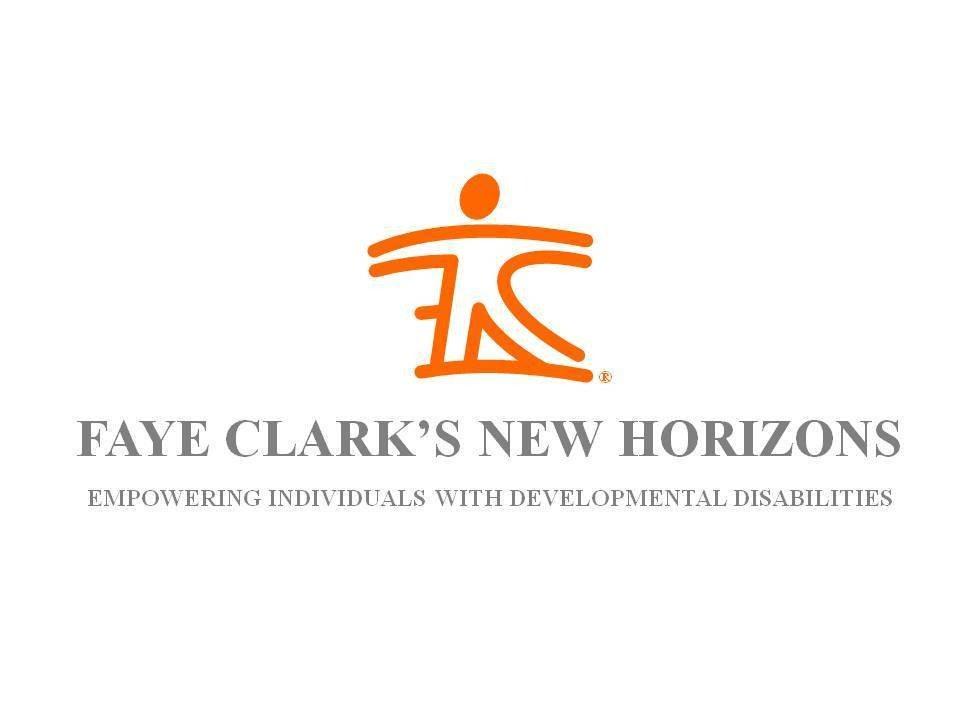 Faye Clark's New Horizons