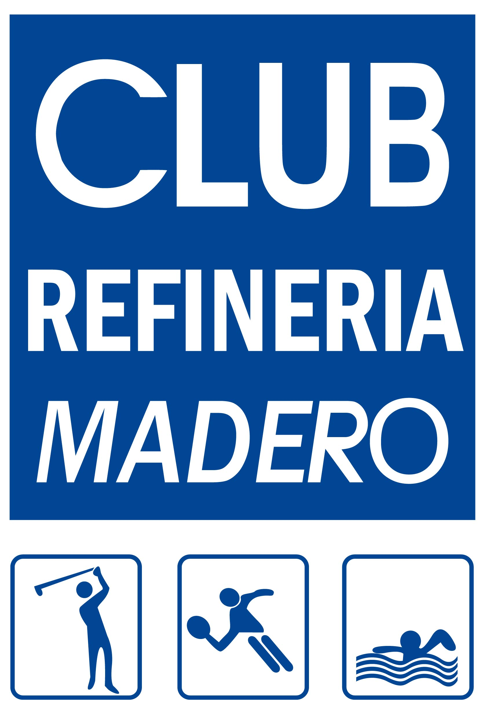 CLUB RECREATIVO REFINERÍA MADERO
