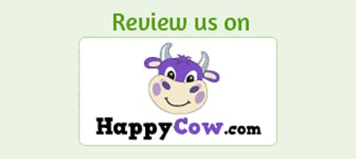 Happy Cow Caribreeze