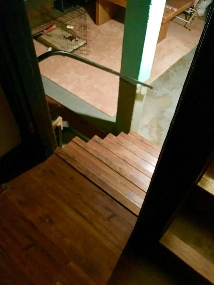 Russel Pergo Flooring 4