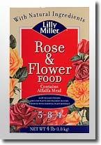 Rose & Flower Food