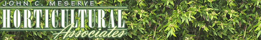Horticultural Associates