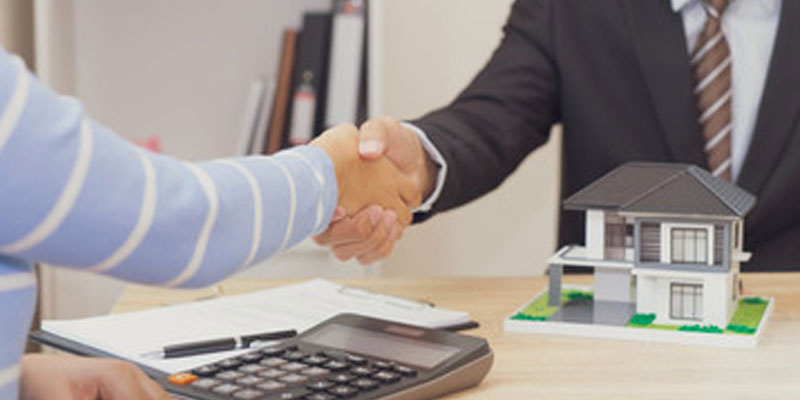 Loan Contract For Buying New Home
