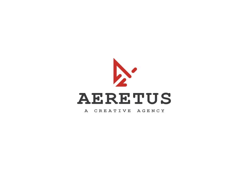 Aeretus Branding