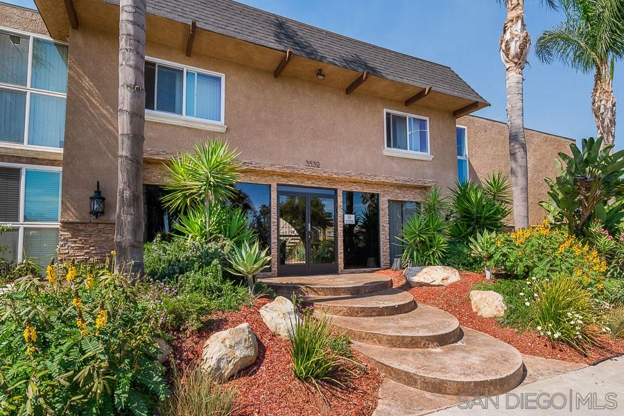 3532 Meade Ave. in San Diego