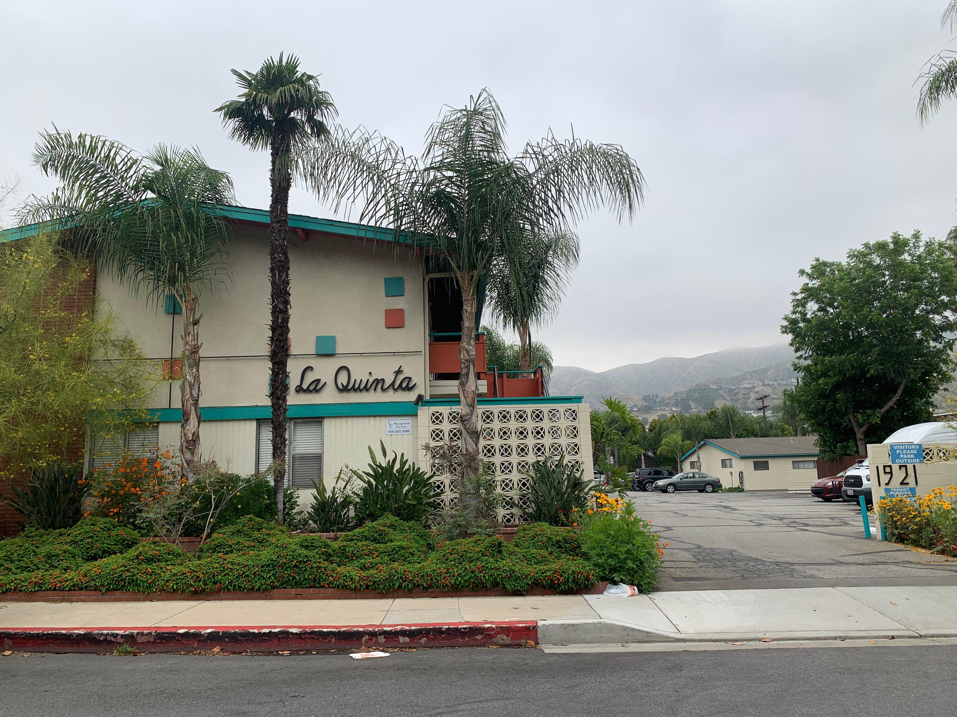 1921 Peyton Ave. #M Burbank, CA 91504