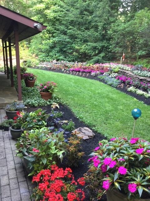 Garden Bed Care
