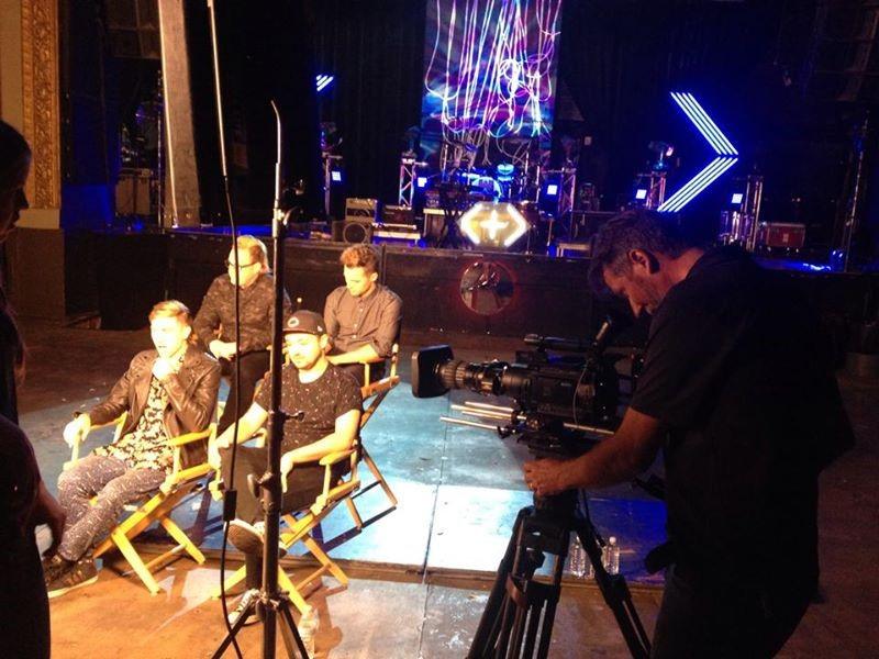 Video Production BTS 13