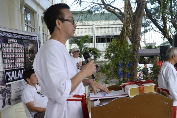 Sikaran Representative