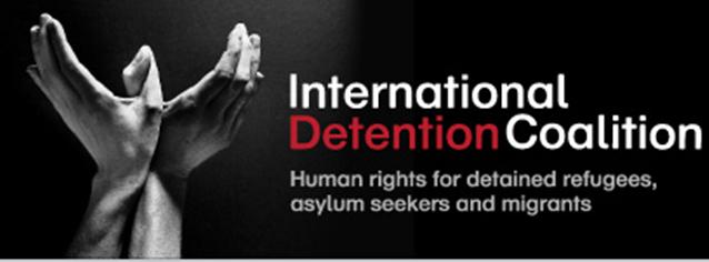 International Detection Coalition