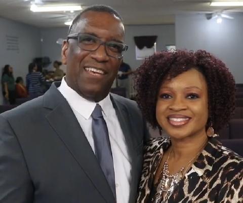 Pastor Michael Owens Sr.