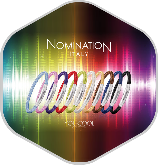 Nomination You-Cool Collection