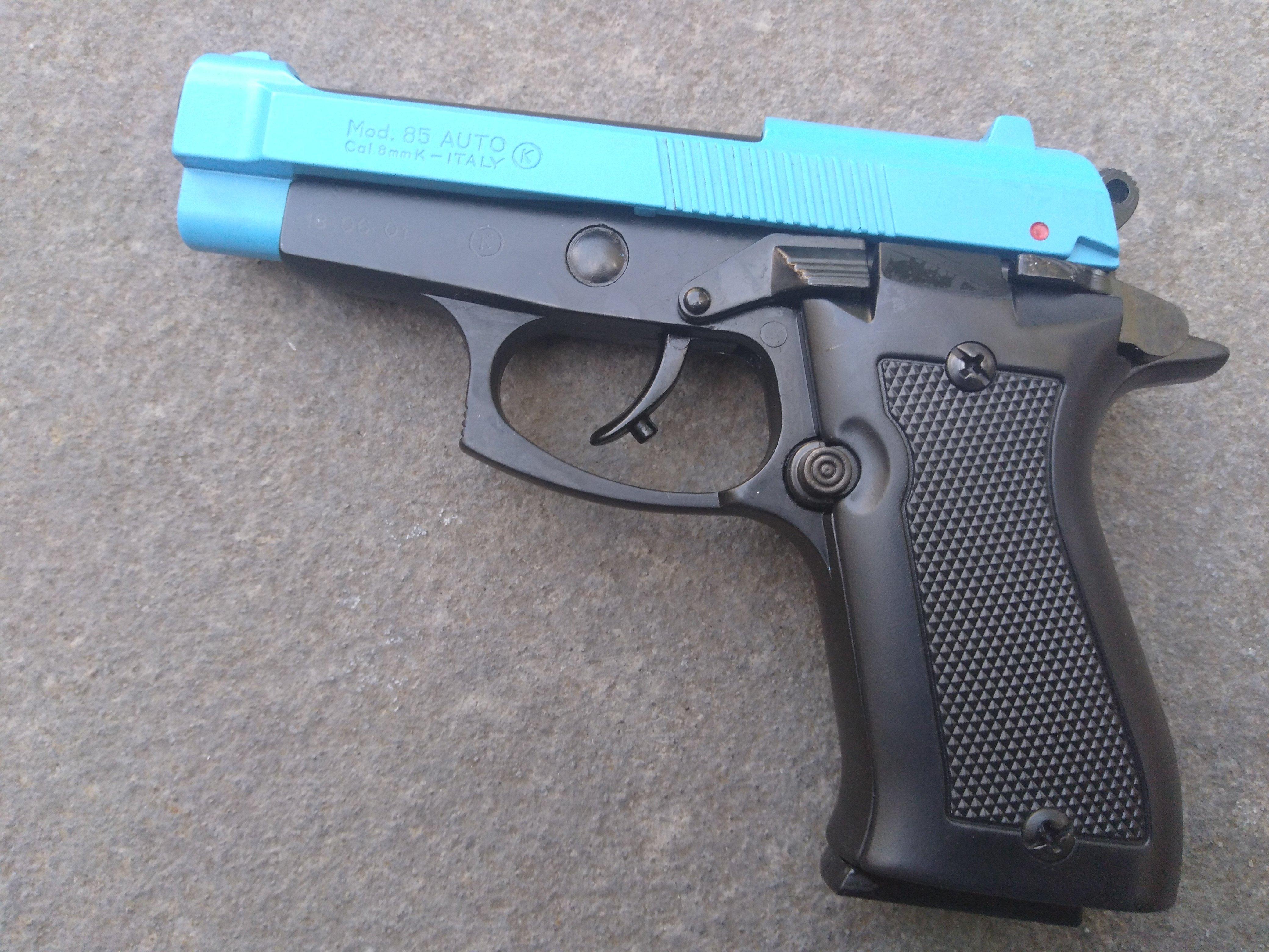 Kimar Beretta Mod85