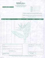 Laser Folio