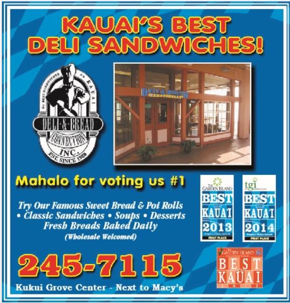 Kauai's Best