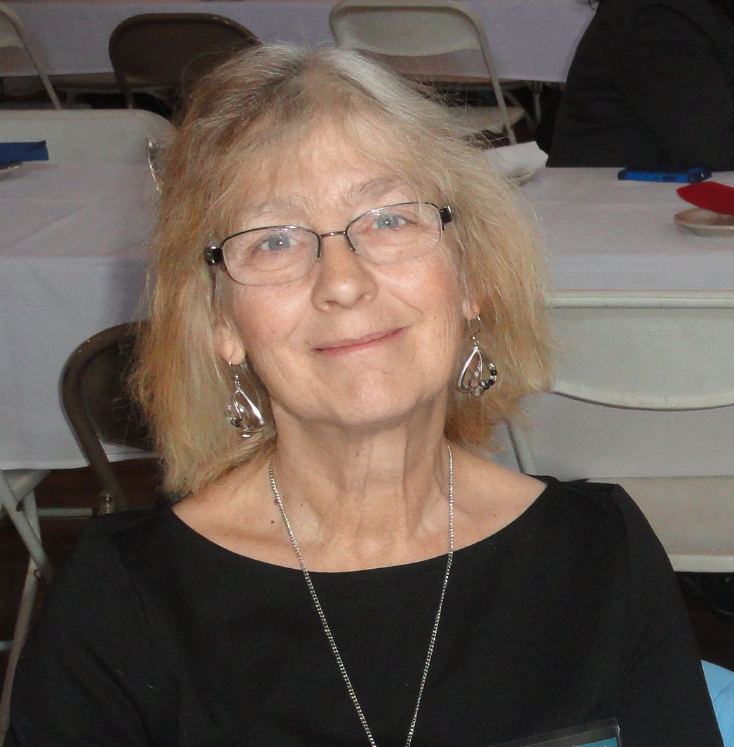 Judi Barrett