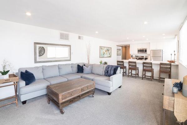 Hermosa Beach Apartment