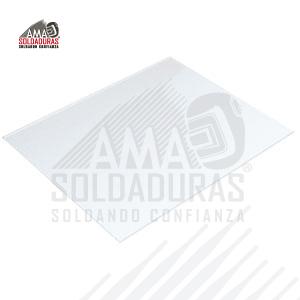 CUBIERTA DE PLÁSTICO PARA CARETA (PANORÁMICA)