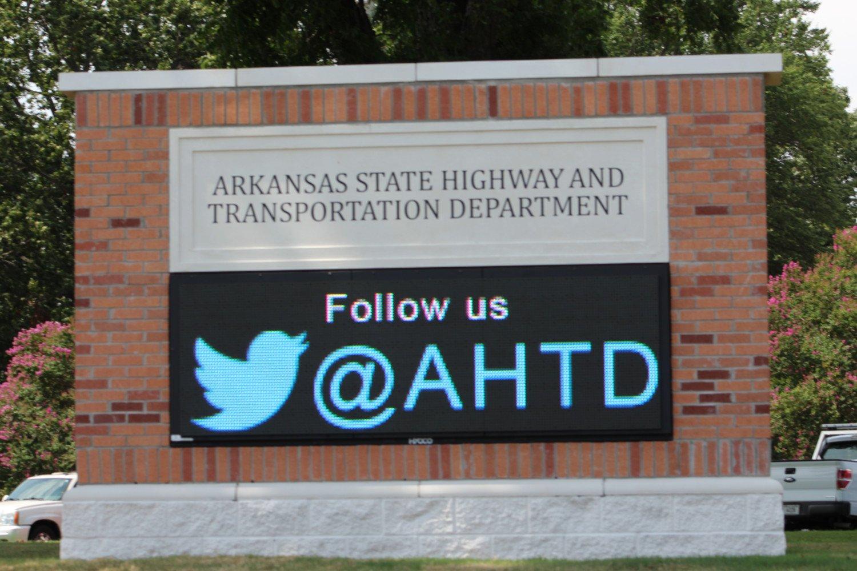 Arkansas Highway Department  Little Rock, AR